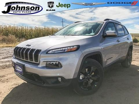 2018 Jeep Cherokee for sale in Brighton, CO
