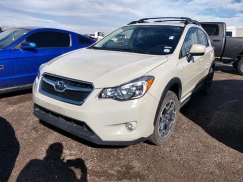 2014 Subaru XV Crosstrek for sale in Brighton, CO