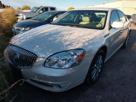 2011 Buick Lucerne for sale in Brighton, CO