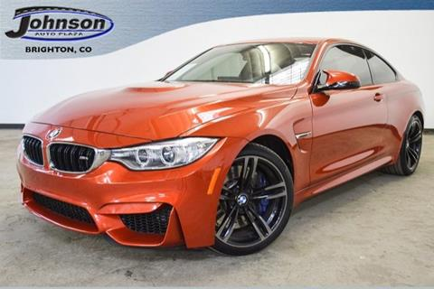 2016 BMW M4 for sale in Brighton, CO