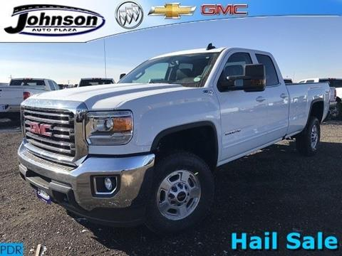 2018 GMC Sierra 2500HD for sale in Brighton, CO