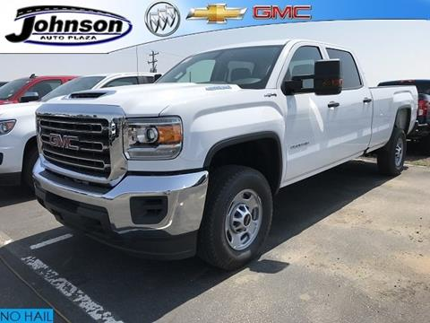 2019 GMC Sierra 2500HD for sale in Brighton, CO