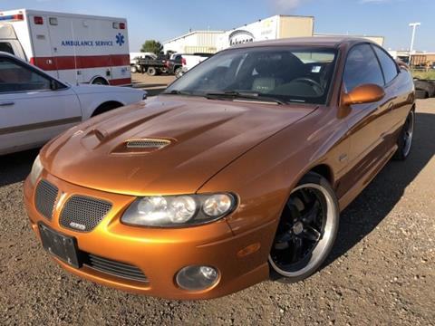 2006 Pontiac GTO for sale in Brighton, CO