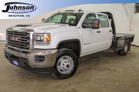 2019 GMC Sierra 3500HD for sale in Brighton, CO