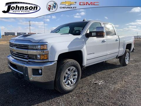 Johnson Auto Plaza Brighton Co >> New 2019 Chevrolet Silverado 3500 For Sale - Carsforsale.com®