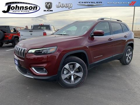 2020 Jeep Cherokee for sale in Brighton, CO