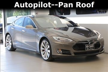 2015 Tesla Model S for sale in Wilsonville, OR