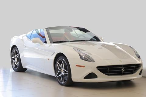 2017 Ferrari California T for sale in Wilsonville, OR