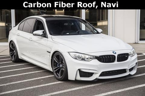 2016 BMW M3 for sale in Wilsonville, OR
