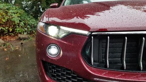 2017 Maserati Levante for sale in Wilsonville, OR