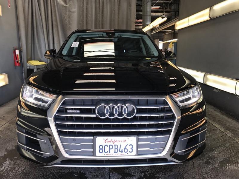 Audi Q T Quattro Premium Plus AWD Dr SUV In Wilsonville OR - Wilsonville audi