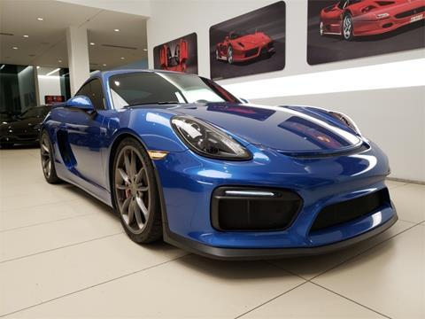 2016 Porsche Cayman for sale in Wilsonville, OR