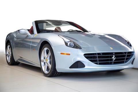 2018 Ferrari California T for sale in Wilsonville, OR