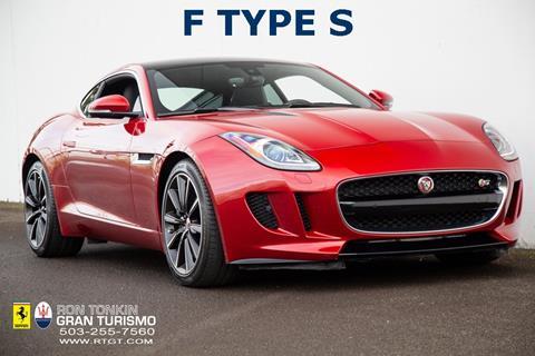 2016 Jaguar F-TYPE for sale in Wilsonville, OR