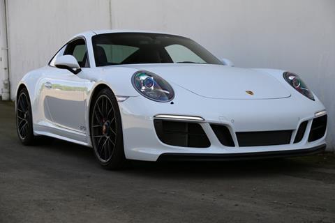 2018 Porsche 911 for sale in Wilsonville, OR