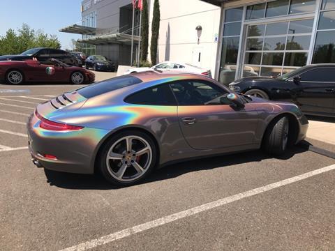 2014 Porsche 911 for sale in Wilsonville, OR