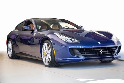 2019 Ferrari Portofino for sale in Wilsonville, OR