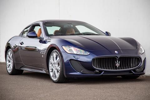 2016 Maserati GranTurismo for sale in Wilsonville, OR