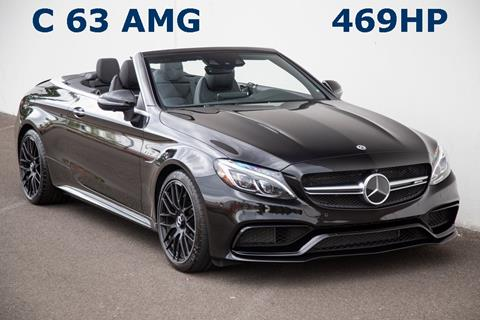2018 Mercedes-Benz C-Class for sale in Wilsonville, OR