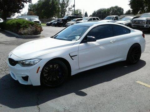 2017 BMW M4 for sale in Wilsonville, OR
