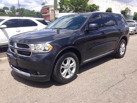 2013 Dodge Durango for sale in Hasbrouck Heights, NJ