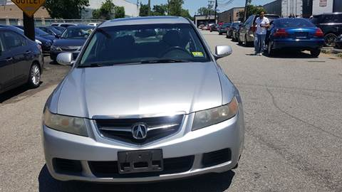 2004 Acura TSX for sale in Hasbrouck Heights, NJ
