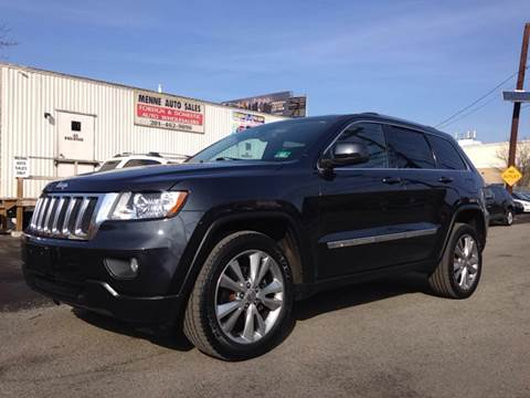 2012 Jeep Grand Cherokee for sale in Hasbrouck Heights, NJ