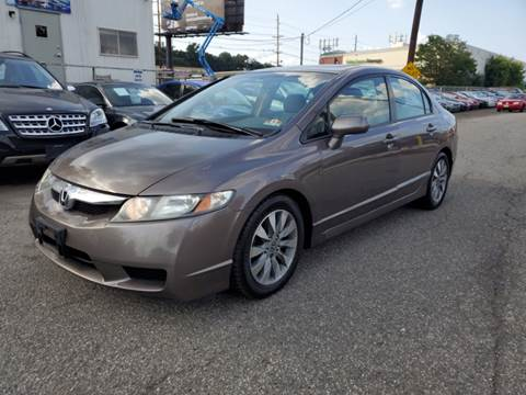 2011 Honda Civic for sale in Hasbrouck Heights, NJ