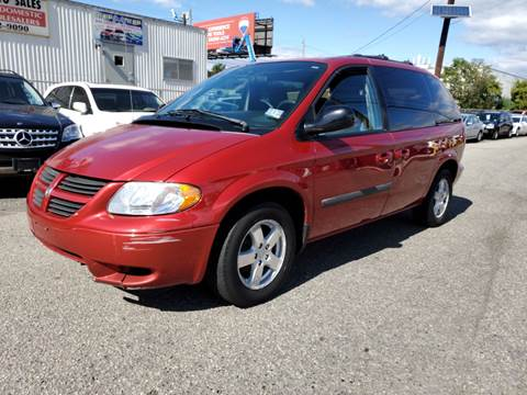 2005 Dodge Caravan for sale in Hasbrouck Heights, NJ