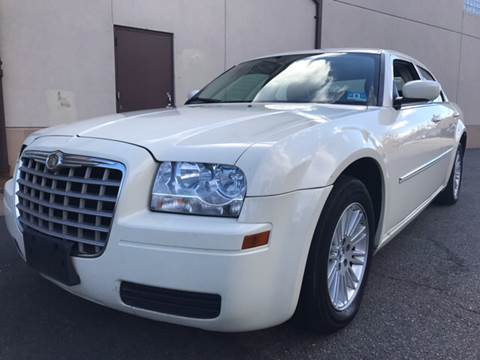 2008 Chrysler 300 for sale at MENNE AUTO SALES in Hasbrouck Heights NJ