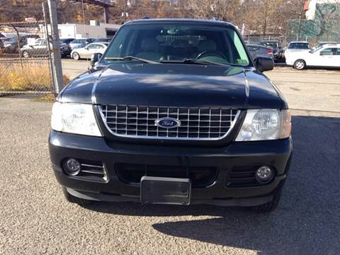 2004 Ford Explorer for sale in Hasbrouck Heights, NJ