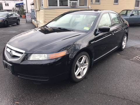 2006 Acura TL for sale in Hasbrouck Heights, NJ