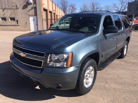 2009 Chevrolet Suburban for sale in Hasbrouck Heights, NJ