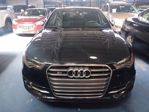 2013 Audi S6 for sale in Hasbrouck Heights, NJ
