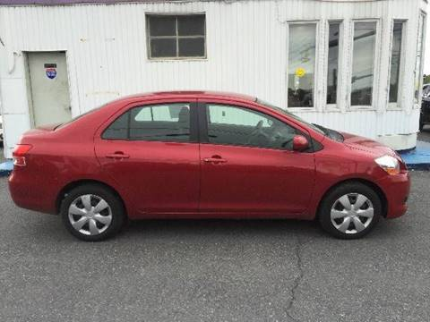 2010 Toyota Yaris for sale in Whitehall, PA