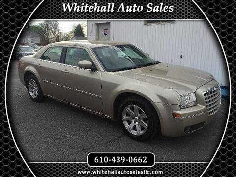 2007 Chrysler 300 for sale in Whitehall, PA