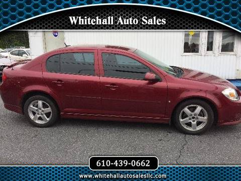 2009 Chevrolet Cobalt for sale in Whitehall, PA