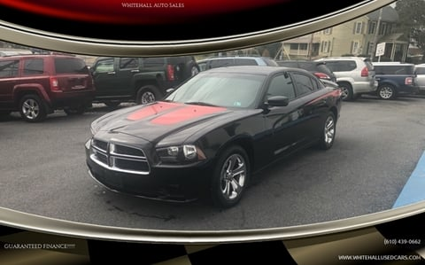 Whitehall Auto Sales >> Dodge Charger For Sale In Whitehall Pa Whitehall Auto Sales