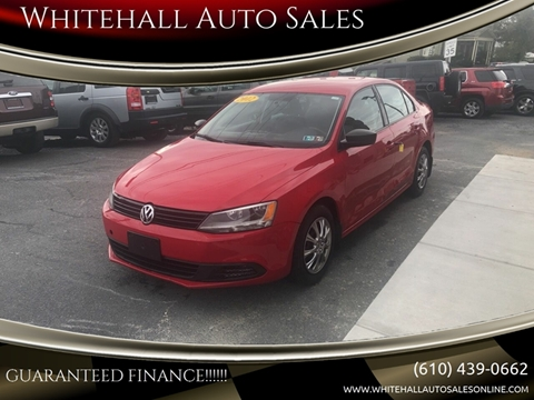 Whitehall Auto Sales >> Volkswagen For Sale In Whitehall Pa Whitehall Auto Sales