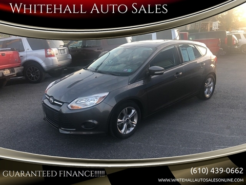 Whitehall Auto Sales >> Hatchback For Sale In Whitehall Pa Whitehall Auto Sales
