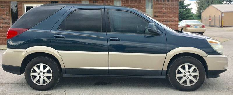 2004 Buick Rendezvous AWD CXL 4dr SUV - Richmond KY