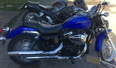 2012 Honda Shadow for sale in Richmond, KY
