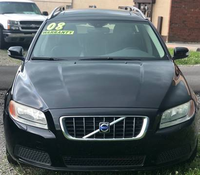 2008 Volvo V70 for sale in Richmond, KY
