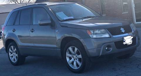 2010 Suzuki Grand Vitara for sale in Richmond, KY