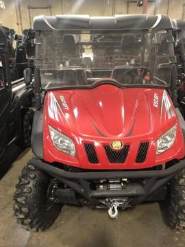 2018 Odes Comrade 650 for sale in Richmond, KY