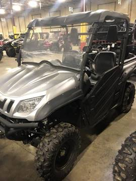 2017 Odes Comrade 650 for sale in Richmond, KY