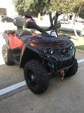 2016 Odes Assailant 800 for sale in Richmond, KY