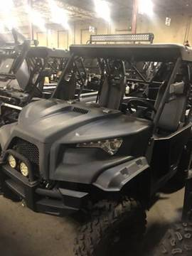 2018 Odes Dominator X2 800 ST for sale in Richmond, KY