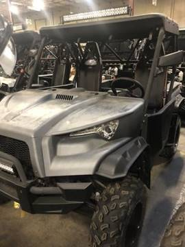 2016 Odes Dominator X2 800 ST for sale in Richmond, KY