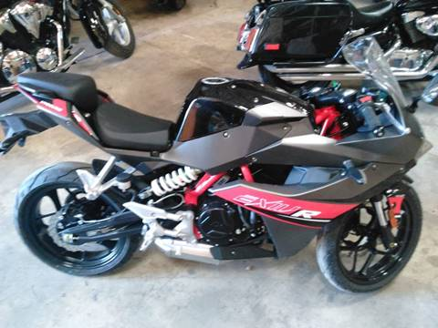 2017 Hyosung GD250R for sale in Richmond, KY